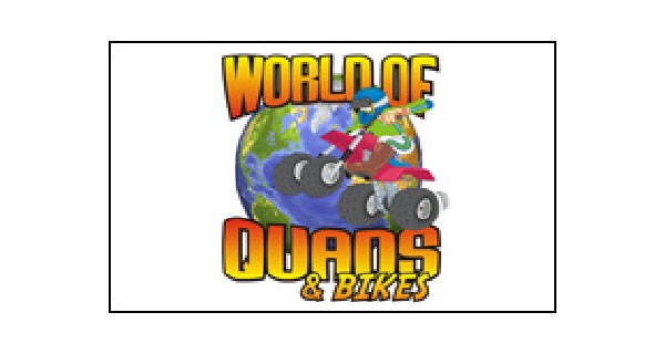 World of Quads & Bikes Logo