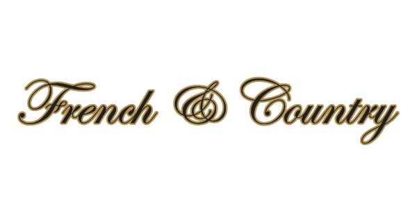 French & Country Logo