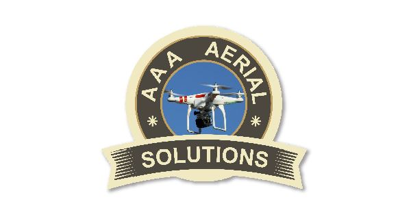 AAA Aerial Solutions Logo