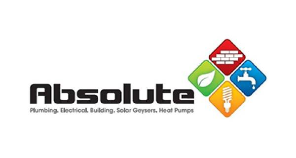 Absolute Plumbing & Electrical (Pty) Ltd. Logo