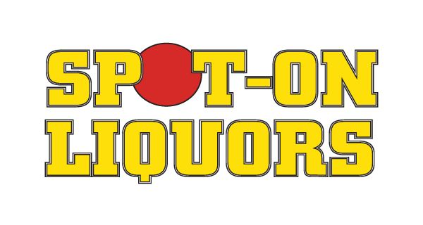 Spot On Liquors Logo