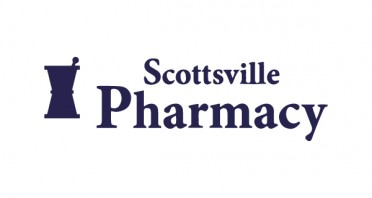 Scottsville Pharmacy Logo