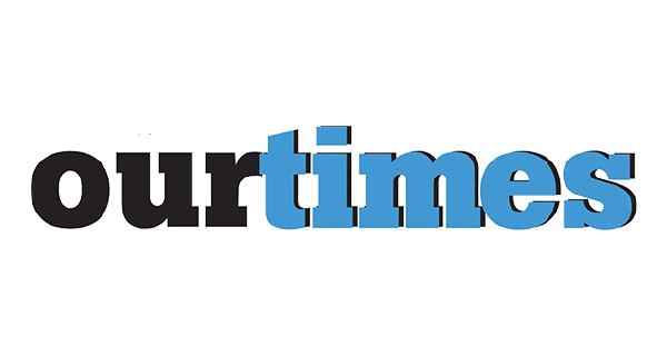 Our Times Newspaper Logo