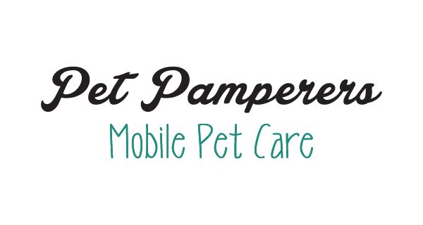 Pet Pamperers Logo