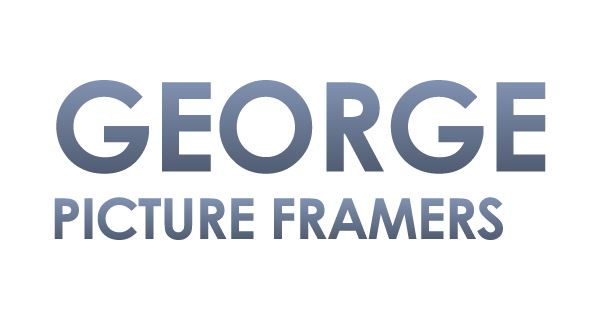 George Picture Framers Logo