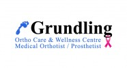 Grundling Ortho Care & Wellness Centre Logo