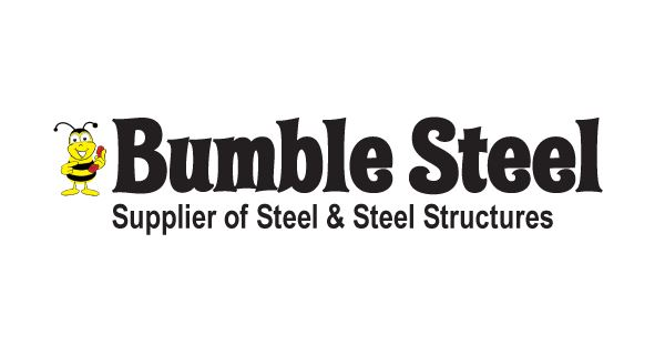 Bumble Steel t/a Tool & Plant Logo