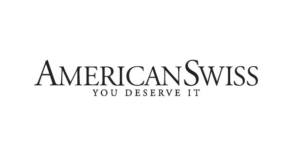 American Swiss The Square Logo