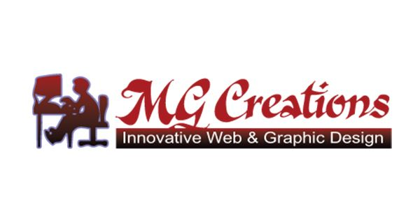 MG Creations Logo