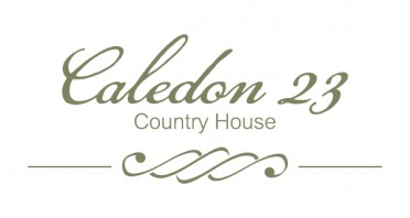 Caledon 23 Country House Logo