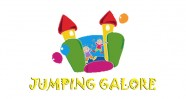 Jumping Galore Logo