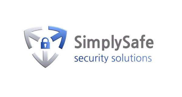 SimplySafe Security Solutions Logo