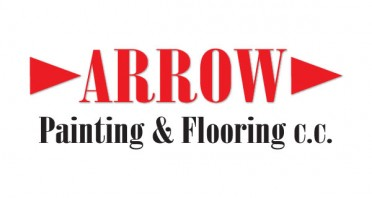 Arrow Painting & Flooring Logo