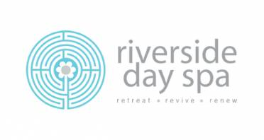 River Side Day Spa Logo