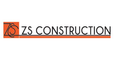 ZS Construction Logo