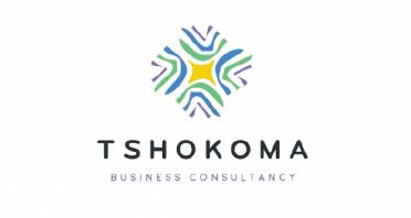 Tshokoma Business Consultancy Logo