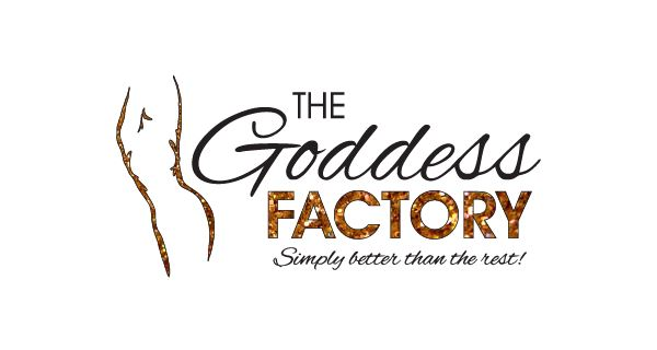 The Goddess Factory Logo