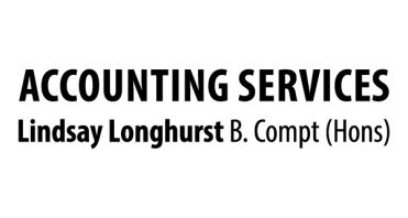 Lindsay Longhurst Accounting Services Logo
