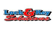Lock & Key Solutions Logo