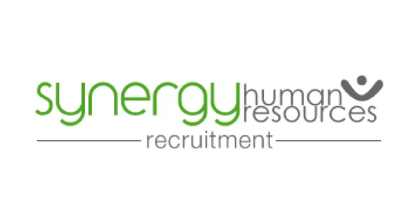 Synergy Human Resources Recruitment Logo
