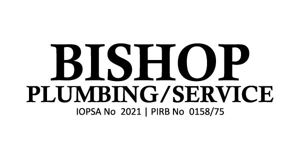 Bishop Plumbing Services Logo