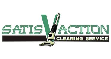 Satisvaction Cleaning Services Logo