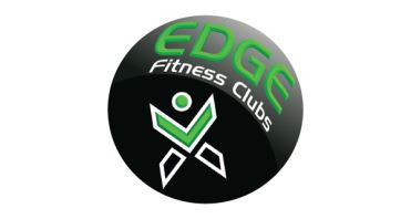 Edge Fitness Club Logo