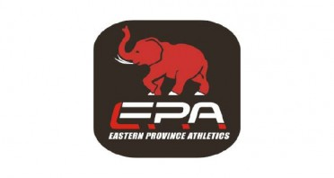 Eastern Province Athletics Logo