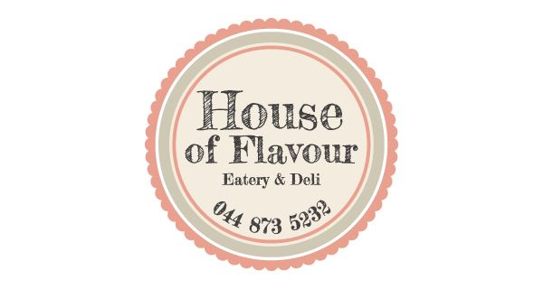 House of Flavour Logo