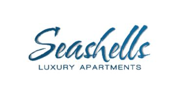 Seashells Luxury Apartments Logo