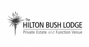 The Hilton Bush Lodge Logo
