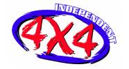 Independent 4x4 Logo