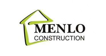 Menlo Construction Logo