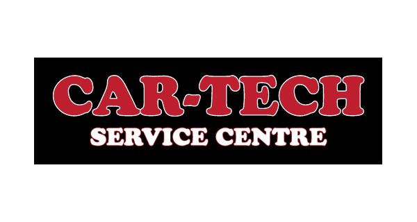 Car Tech Service Centre Logo