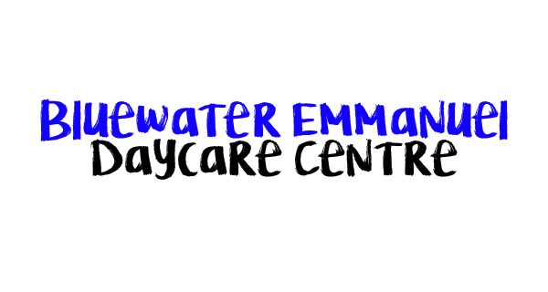 Bluewater Emmanuel Daycare Centre Logo