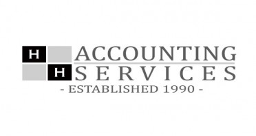 HH Accounting Services Logo