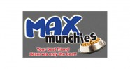 Max Munchies Logo