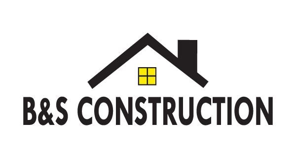 B&S Construction Logo