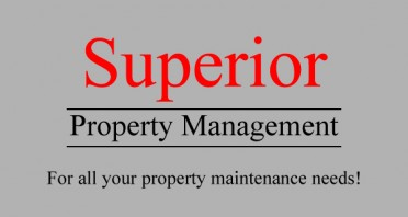 Superior Property Management Logo