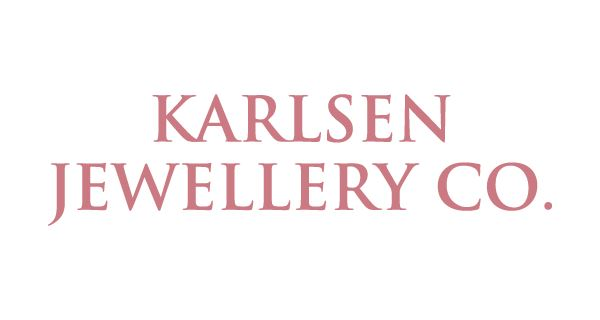 Karlsen Jewellery Co Logo