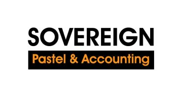 Sovereign Pastel & Accounting Logo