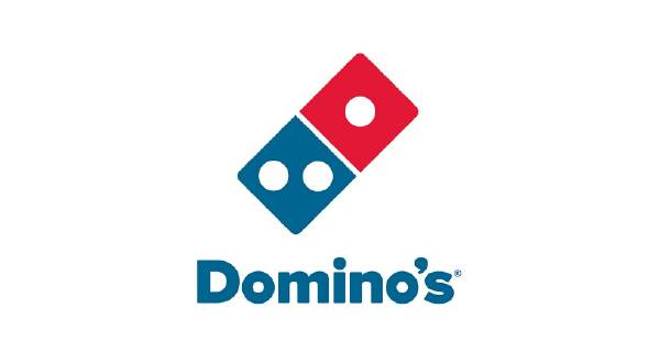 Domino's Pizza George Logo