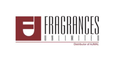 Fragrances Unlimited Logo