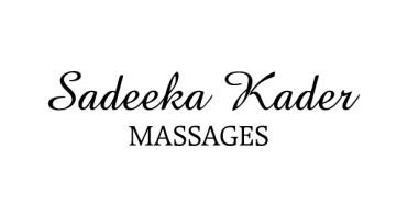 Sadeeka Kader Massages Logo