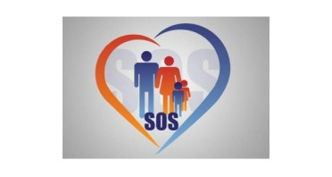 SOS Project Logo
