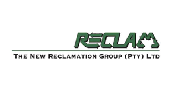 The New Reclamation Group Logo