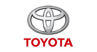 Mr Toyota Used Spares Logo