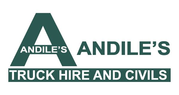 Andile's Truck Hire & Waste Logo