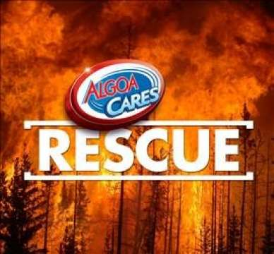 Algoa FM raises over R800 000 to help those affected by the fires in Knysna and the Kouga District