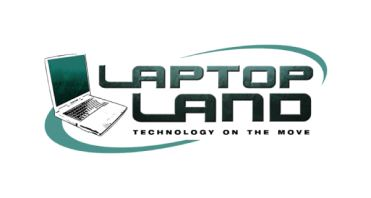 Laptop Land Logo